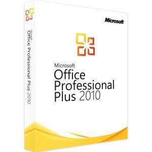 Microsoft Office Professional Plus 2010 1 User Ηλεκτρονική Άδεια